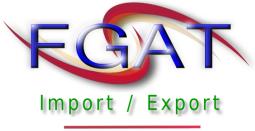 FGAT Import / Export Sàrl
